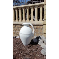 Džbán - zahradní dekorace