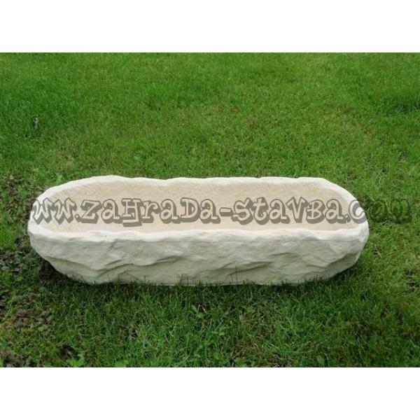 Truhlík kamenný H