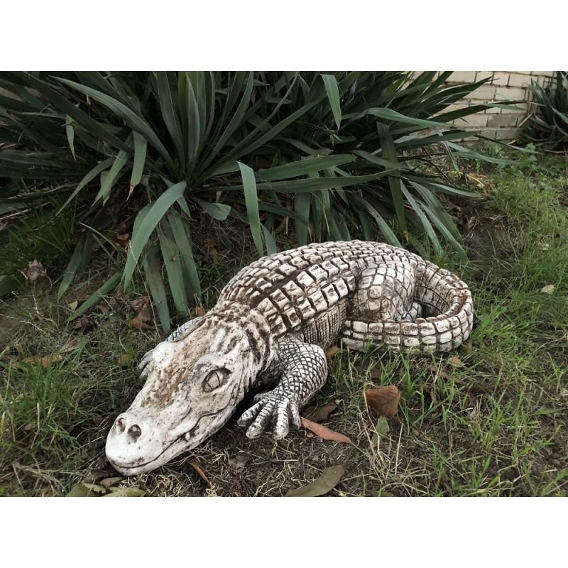 Krokodýl malý