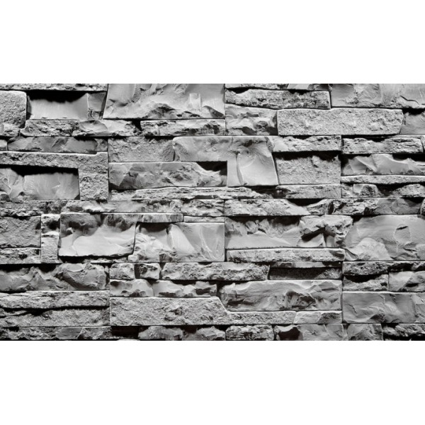 BREMEN - kamenný obklad