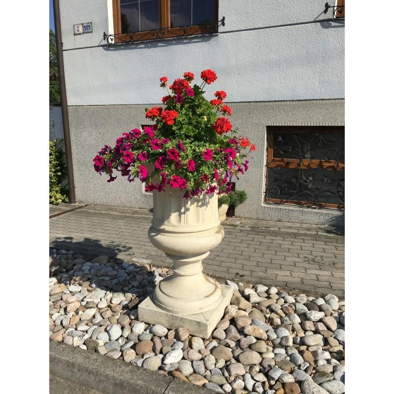 Velká váza Jadranka