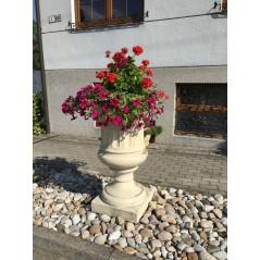 Velká zahradní váza Jadranka