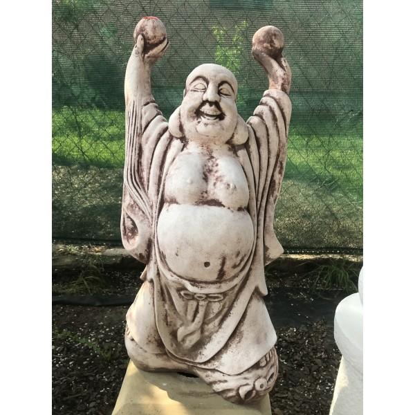 Budha s kouličkama