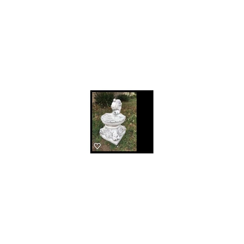 Napáječka - podstavec patka