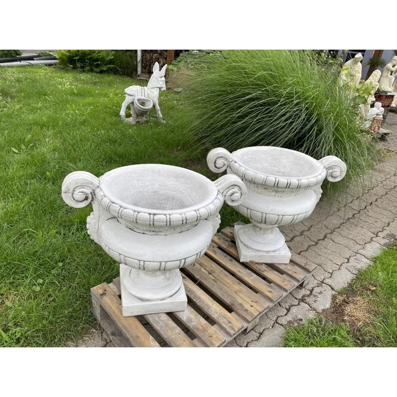 Zahradní váza Romeo