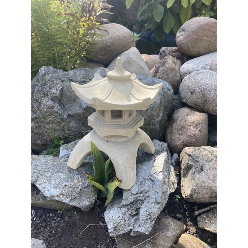 Japonská lampička malá čapatá H