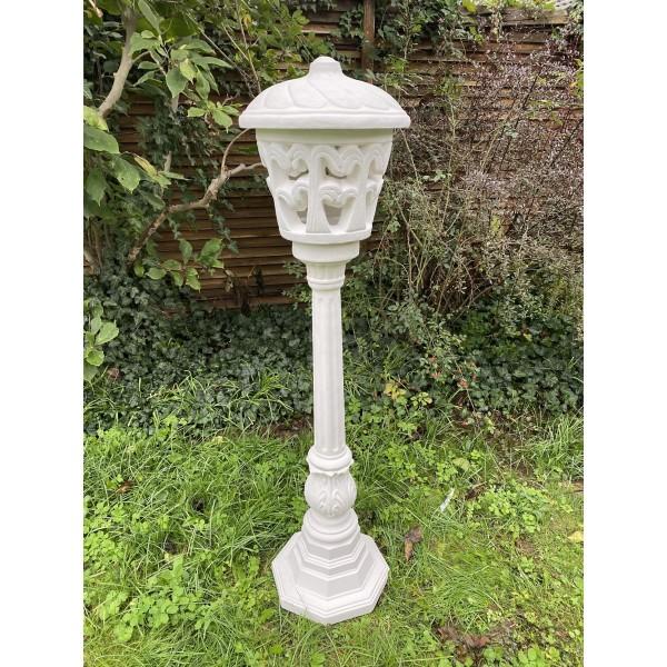 Čínská lampa - vysoká
