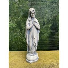 Svatá  panna Marie - malá