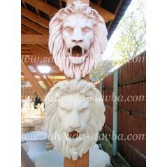 Hlava lva velká