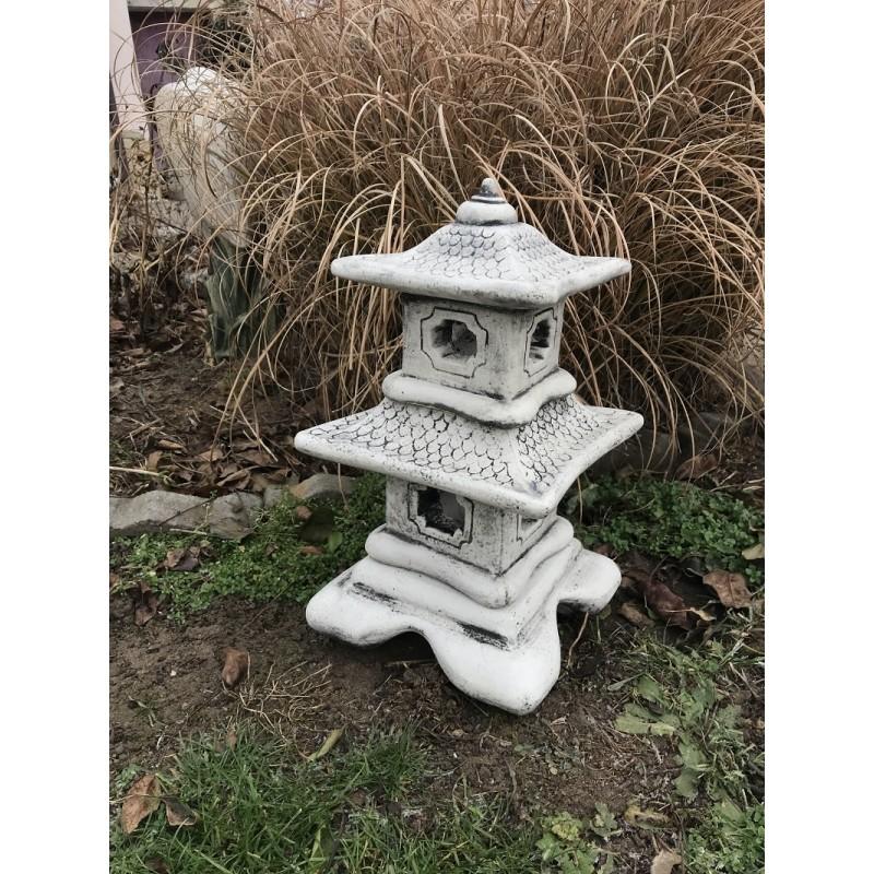 Japonská lampa Pagoda 2