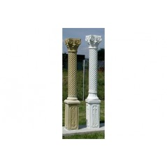 Jurův sloup zdobený 220 cm