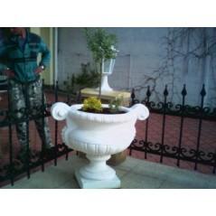 Zahradní váza - Romeo velká