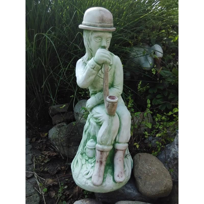 Vodník malý do zahrady i k jezírku