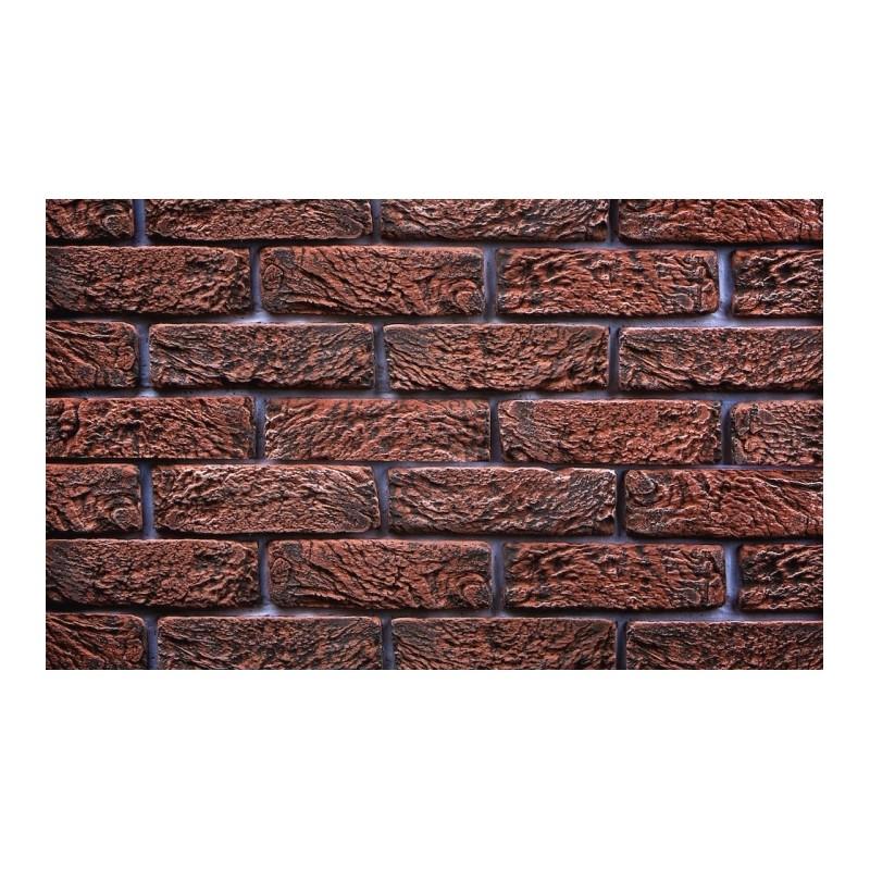 Hand Brick červený