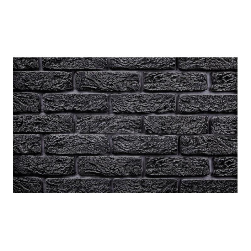 Hand Brick tmavě šedý