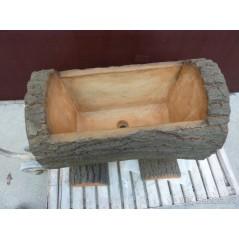 Truhlík - imitace dřeva
