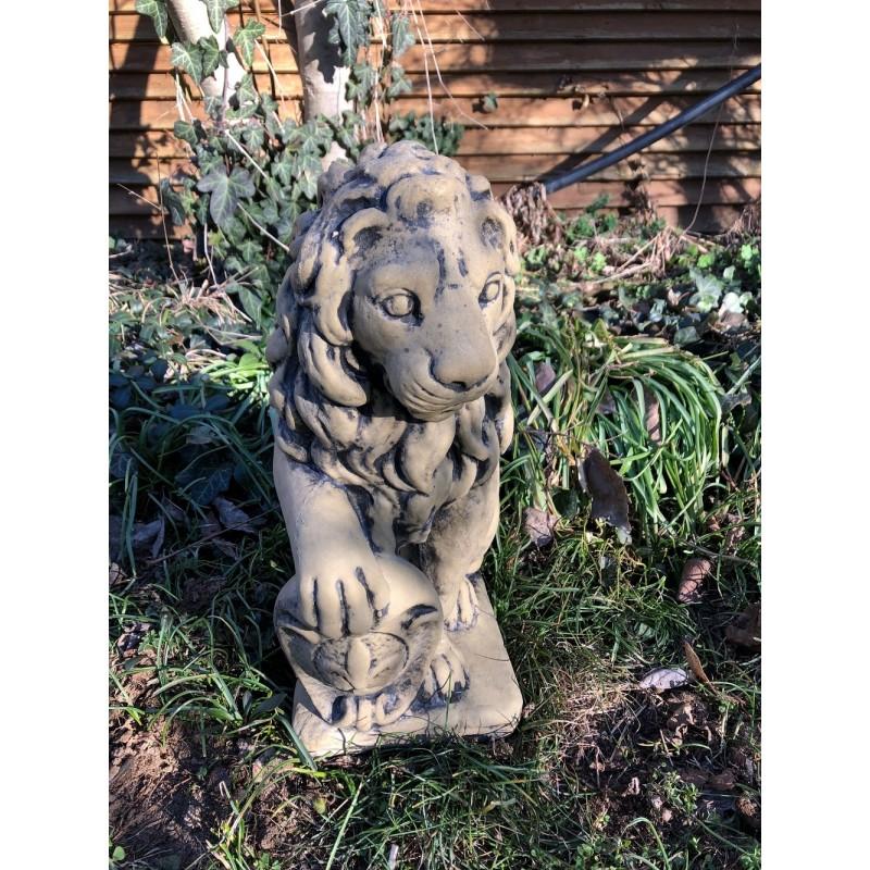Zahradní lev