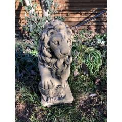 Zahradní lev malý