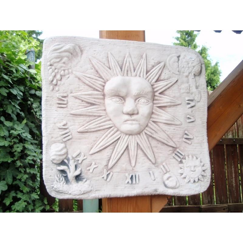Sluneční hodiny velké